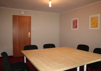 Sala Boardroom 2