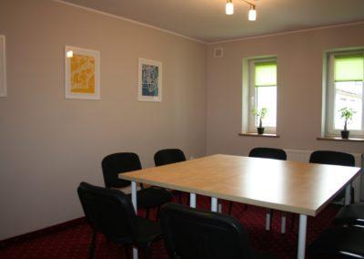 Sala Boardroom
